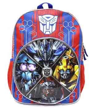 Totally Sale Price Cartoon School Bag Kids Backpack Schoolbag