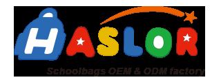 QUANZHOU HASLOR BAGS CO.,LTD