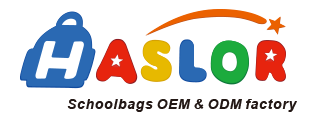 QUANZHOU HASLOR BAGS CO.,LTD