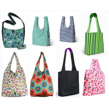 Knowledge about Reusable Shopping Bags Materials