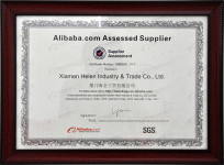 Alibaba.com überprüfter Lieferant