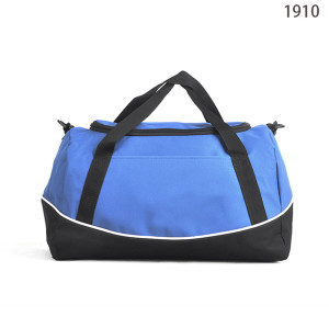 Best Unisex sports travel duffel bag, 600D duffel bag organizer