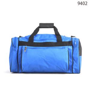 2016 Trendy fashion quality wholesale duffel gym bag