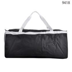 White Handle Black Durable best travel time mens Bag