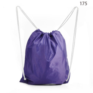 Custom Printed Reusable Promotional Drawstring Bag