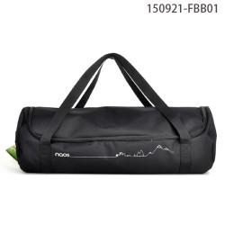 600D Polyester Waterproof Sports travel duffel Storage Bag