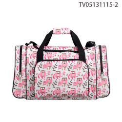 Best quality Fashion Design Travel Bag Welcomed OEM