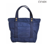 Custom Made High Quality Tote Shopping Bag Canvas