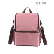 Durable Polyester Material Fitness Picnic Cooler Lunch Bag