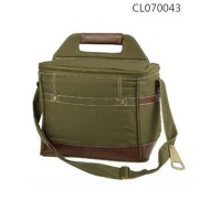 600D Insulated High quality 3 colors Beer Cooler Bag