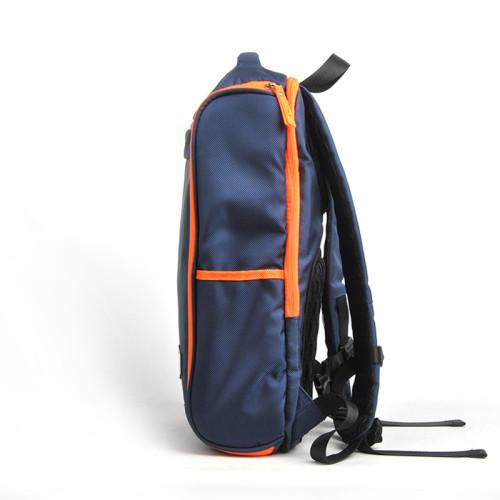 Multifunktioneller Blauer Wasserdichter Rucksack im heißem Design