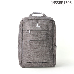 Professional Stylish Laptop Bag Waterproof Business Computer Backpack
