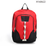600D Custom made Teenage Backpack Laptop Bags for basketball