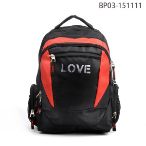 Top Sale Nylon Outdoor Sports Backpack Bag
