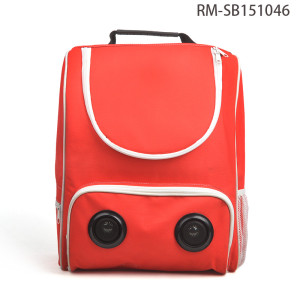 OEM INSULATED PICNIC COOLER TOTE BAG FOR FROZEN FOOD