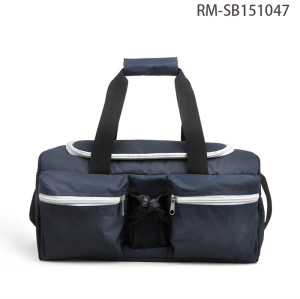 Newest Design Thermal Cooler Bag, Waterproof Tote Fitness Cooler Bag
