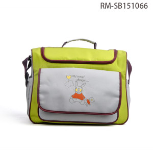 Holiday Mummy Outdoor Famous Designers Adult Baby Diaper Bag With Strap