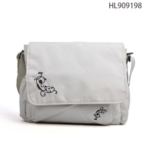 Best Handle Yummy Mummy Wet Diaper Bag For Girls & Boys