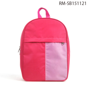 New Fashion Colorful Cartoon Wholesale Backpack Bag