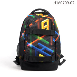 Latest Fashionable Factory Sale Backpack Bag Laptop Bag Wholesale