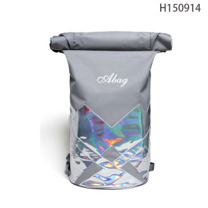 Color Life Waterproof Bag Backpack 2016 OEM Welcomed