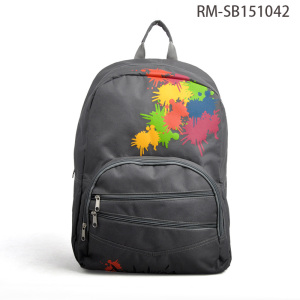 Wholesale Backpack School Bag, School Backpack For Teenagers