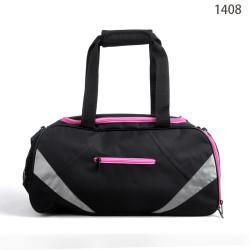 Customized Size Travel Duffel Bag, Waterproof Tote Duffel Bag