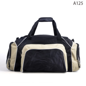 Weekend Sports Travel Bag, Easy Carry Travel Time Bag