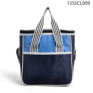 Factory Direct Sale Fitness Cooler Lunch Bag, Lunch Cooler Bag Fast Delivery