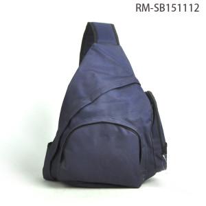 One Strap Fashion Mens Shoulder Sports Shoulder Bag Wholesale
