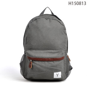 Laptop HEMP College Wholesale School Backpack Bag