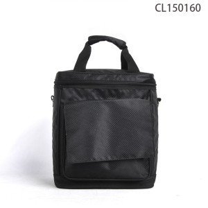 Outdoor Waterproof Cooler Bags Insulated Cool Bag , Tote Design Lunch Bag Cooler