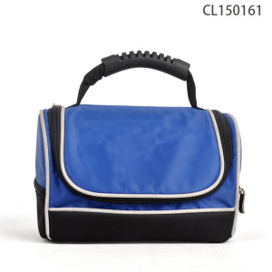 Fitness 420D Cooler Bag, Waterproof Cooler Bag Customized
