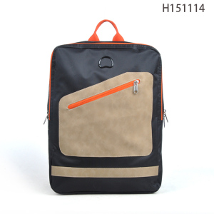 NYLON LIGHTWEIGHT 2016 BUSINESS BACKPACK WHOLESALE