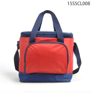 HOT SELLER STRAP INSULATED COOLER TOTE LUNCH BAG