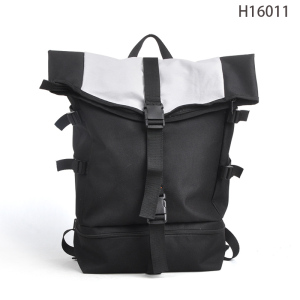 600D BULK WATERPROOF COLLEGE SPORTS BACKPACK