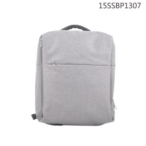 LAPTOP BEST BUSINESS TRAVEL COTTON BACKPACK TRAVEL BAG