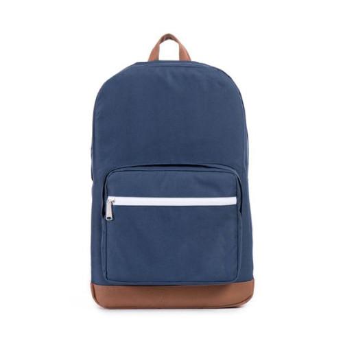 Laptop Rucksack mit Reißverschluss für College Schüler und Teenager
