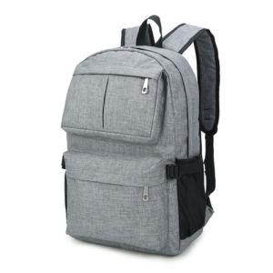 Mens Travel Business Waterproof Laptop Backpack, Shoulder Backpack Bag OEM