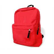 Roter Rucksack im heißem Stiel Großhandel