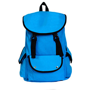 Xiamen Latest Fashion Personalized School Backpack