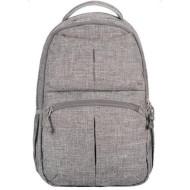 Hochwertige Baumwollrucksack für laptop Reise und Business-Rucksack