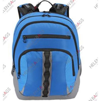 Xiamen personalisierter Rucksack im heißem Stiel Hergestellt in China