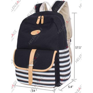 Xiamen Fashion Mini Backpack Custom Made of China