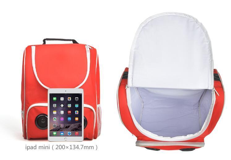 Insulation bag