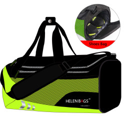 Outdoor Best Quality Travel Tote Strap Duffel Bag Wholesale