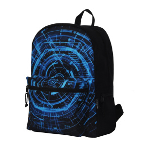 2017 Basic Daypack for 3D Technology