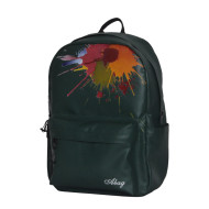 Fashion Laptop Wholesale Nylon Backpacks For School