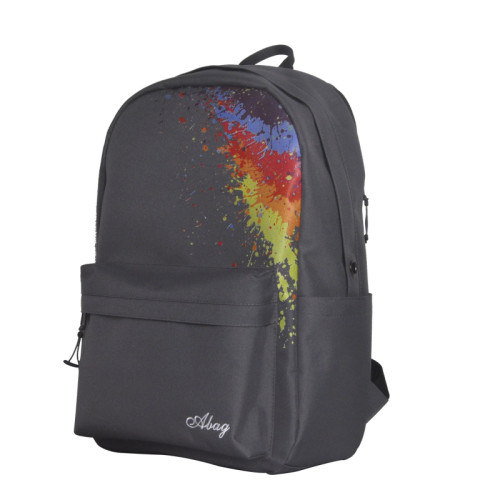 Laptoptasche aus Nylon für die Schule