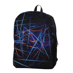 2017 New Boy and Girl Day Backpack Latest Fashion School Bags